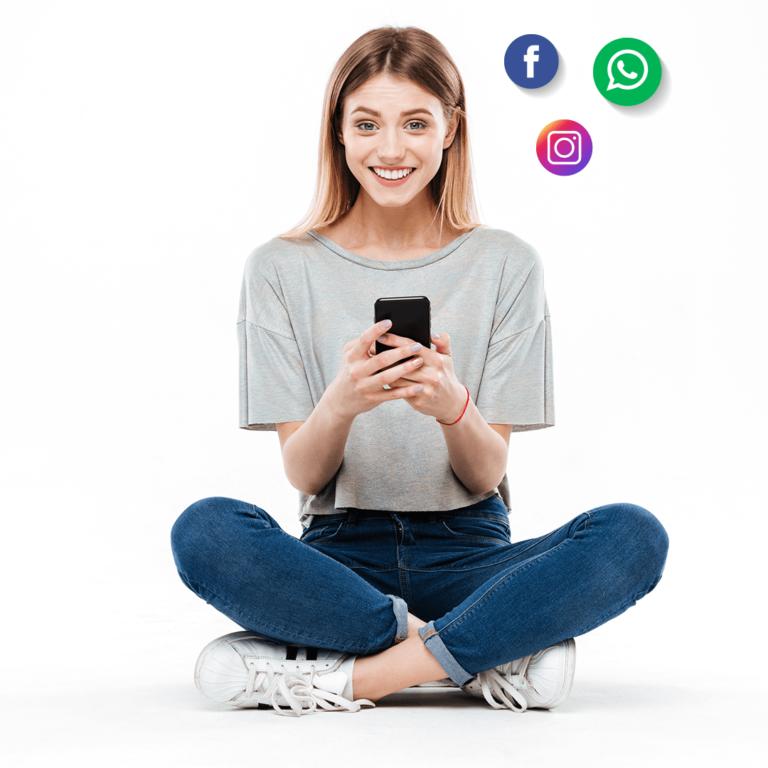 Whatsapp Multiagente